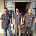 Locksmith Van Nuys Crew